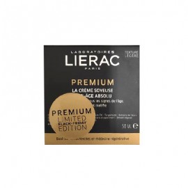 Lierac Black-Friday Limited Edition Premium Creme Soyeuse Anti-Age Absolu 50ml