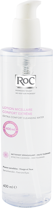 ROC Micellair Water 400ml