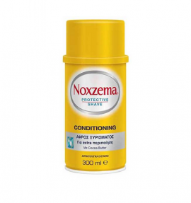 Noxzema Conditioning Shaving Foam Cocoa Butter 300ml