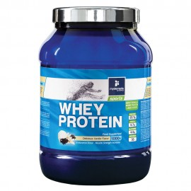 My Elements Sports Whey Protein High Performance Powder Vanilla 1000gr