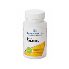 Super Health Sucro Balance 60caps