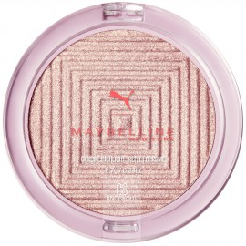 Maybelline Puma Edition Master Chrome Highlight Poudre 08 Knockout 6g