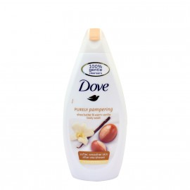 Dove Shower Shea Butter 500ml