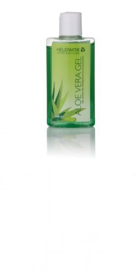 HELENVITA After Sun Care Aloe Vera Gel 200ml