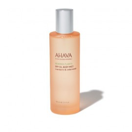 Ahava MANDARIN DRY OIL BODY MIST 100ML
