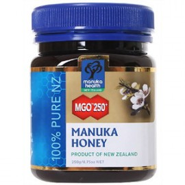 AM HEALTH Manuka Health MGO™250+ Manuka Honey 250 gr