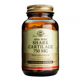 SOLGAR SHARK CARTILAGE 100% PURE SHARK 45C
