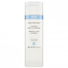 REN ROSA CENTIFOLIA EXPRESS MAKE-UP REMOVER 150ML