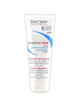 Ducray Dexyane Med Cream 100ml