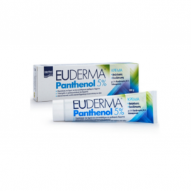Intermed Euderma Panthenol 5% Cream 100g