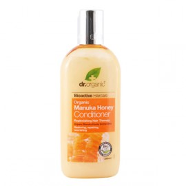DR.ORGANIC MANUKA HONEY CONDITIONER 265M