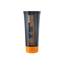 Frezyderm Active Sun Screen Innovative Body Foundation Spf30 75ml