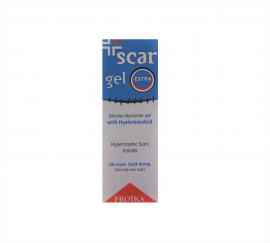Froika Scar Gel Extra 15ml