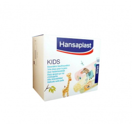 Hansaplast Kids Big Pack Universal 100 Strips