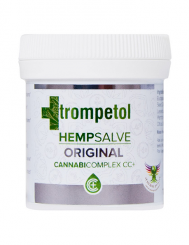 Trompetol Hemp Salve Regenerate 100ml