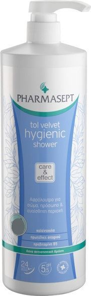 Pharmasept Tol Velvet Hygienic Shower 500ml