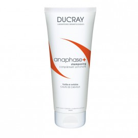 Ducray Anaphase+ shampoo 200 ml