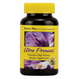 Natures Plus ULTRA PRENATAL 90 tabs