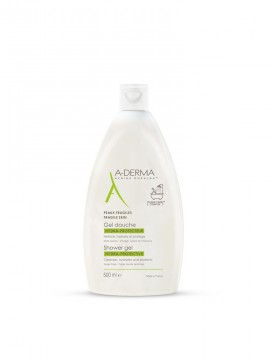 Aderma Shower Gel Hydra-Protective 500ml