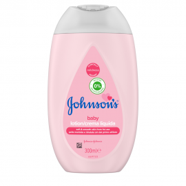 Johnsons Baby Soft Λοσιόν 300ml