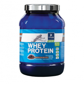 My Elements Sports Whey Protein Chocolate Powder 1000gr