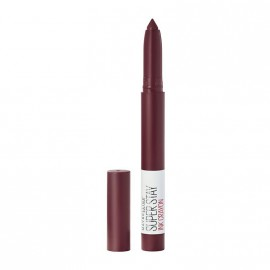 Maybelline Superstay Ink Crayon 65 Settle for More