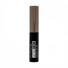 Maybelline Tattoo Brow Up to 3 Day easy peel off tint 25 Chocolate Brown