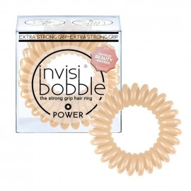 Invisibobble Power To Be or Nude To Be 3τμχ