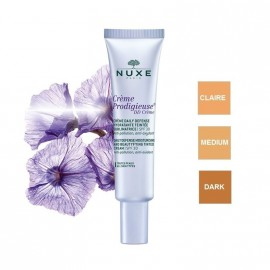 NUXE Prodigieuse DD Cream Spf30 Medium Shade 30ml