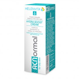 Helenvita ACNormal Hydra Boost Cream for Oily Skin 60ml