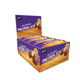 QNT 36% Protein Joy Bar Caramel Cookie Dough Flavour 60gr