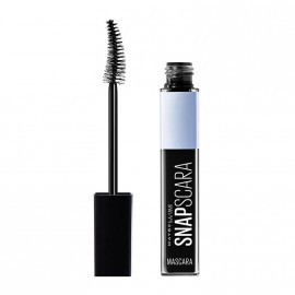 Maybelline Snapscara Mascara 01 Pitch Black 9.5ml