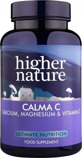 Higher Nature Calma C Powder 140gr