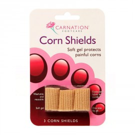 Vican Carnation Corn Shields 3τμχ