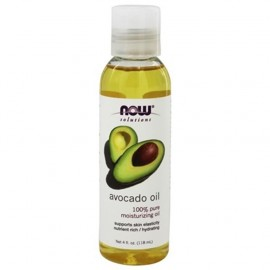 NOW Solutions Avocado Oil 100% Pure 4fl.oz.(118ml)