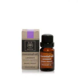 APIVITA ESSENTIAL OIL LAVENDER 10ML