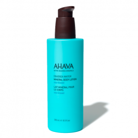 Ahava Mineral Body Lotion | Sea-Kissed  250ml