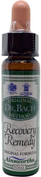 DR.BACH Ainsworths Recovery Plus 10ml
