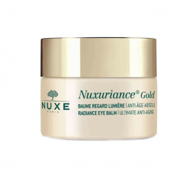 Nuxe Nuxuriance Gold Radiance Eye Balm Ultimate Anti-Aging 15ml