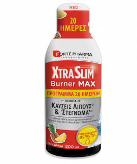 Forte Pharma XtraSlim Burner Max 500ml