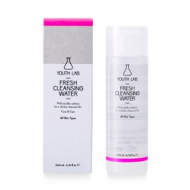 Youth Lab Fresh Cleansing Water for All Skin Types 200ml