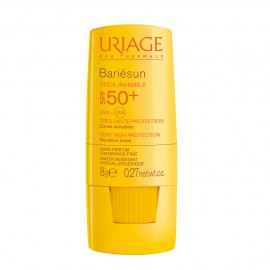 Uriage Bariesun Invisible Stick SPF50+ 8gr