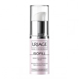 URIAGE ISOFILL FOCUS EYE CREAM 15ML