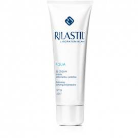 Rilastil Aqua BB Cream SPF15 Medium 40ml