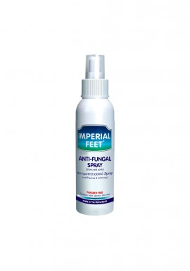 Imperial Feet Anti-Fungal Spray Αντιμυκητιασικό Spray 150ml