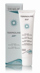 SYNCHROLINE TERPROLINE EGF FACE CREAM 30ML