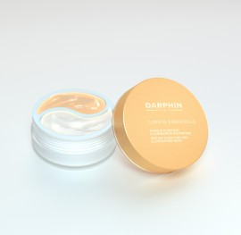 Darphin Lumiere Essentielle Instant Purifying And Illuminating Mask 50ml & 30ml
