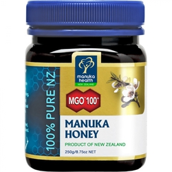 AM HEALTH Manuka Health MGO™100+ (10+) Manuka Honey 250 gr