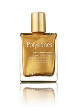 POLYSIANES Huile Sublimatrice 50ml