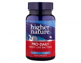 Higher Nature Pro-Daily 30tabs